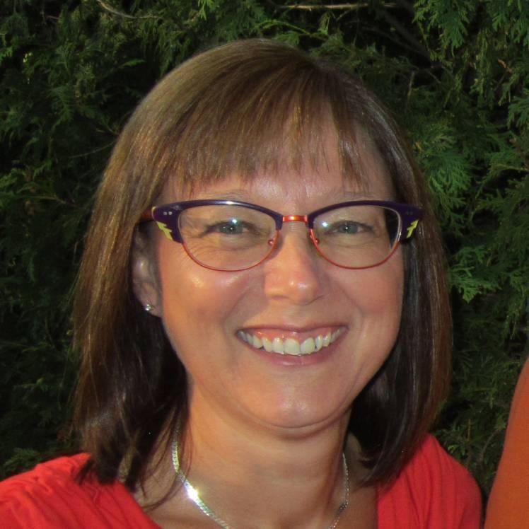 Sylvie Bellavance
